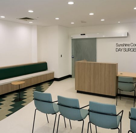 Medical Fitouts
