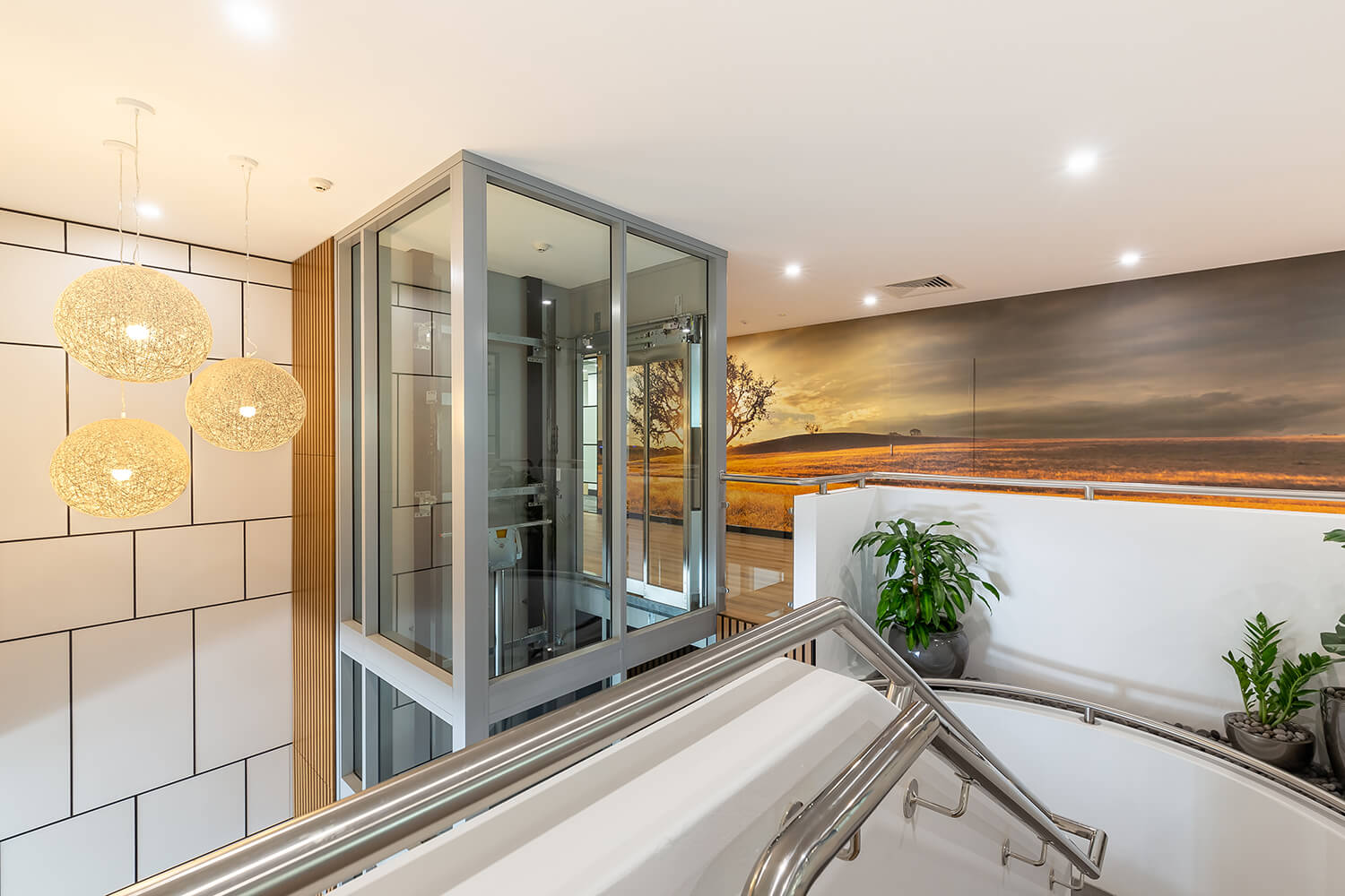 building compliance upgrades brisbane raw commercial projects