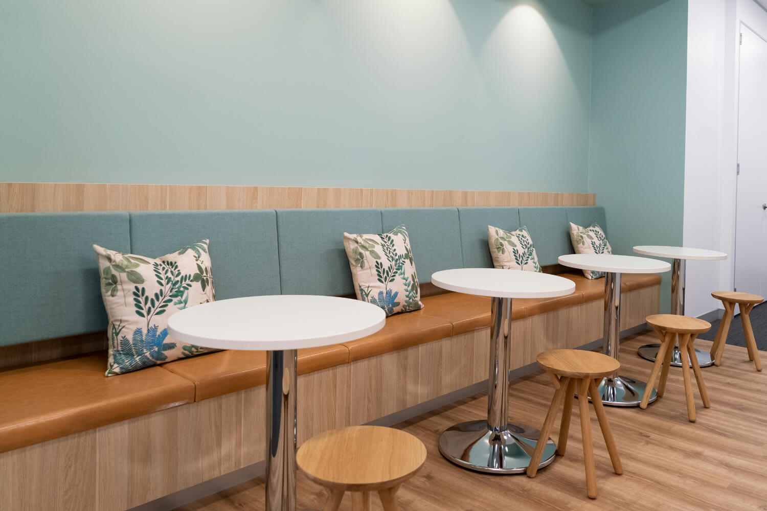 commercial office fitout sunshine coast raw commercial projects