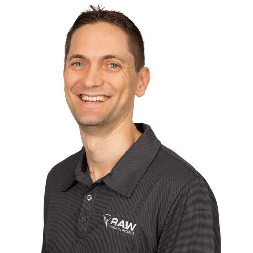 josh raw commercial projects