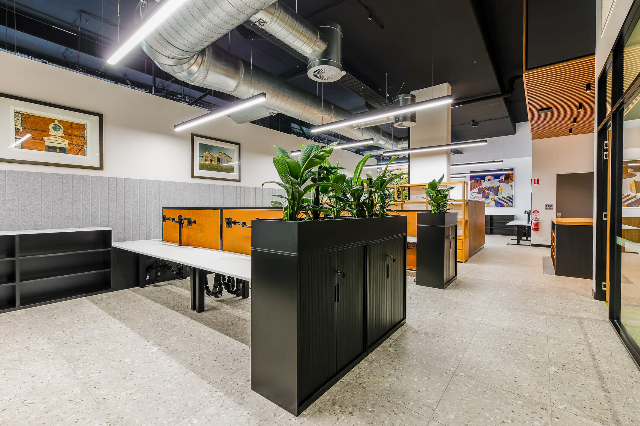 Design & Construct Office Fitouts