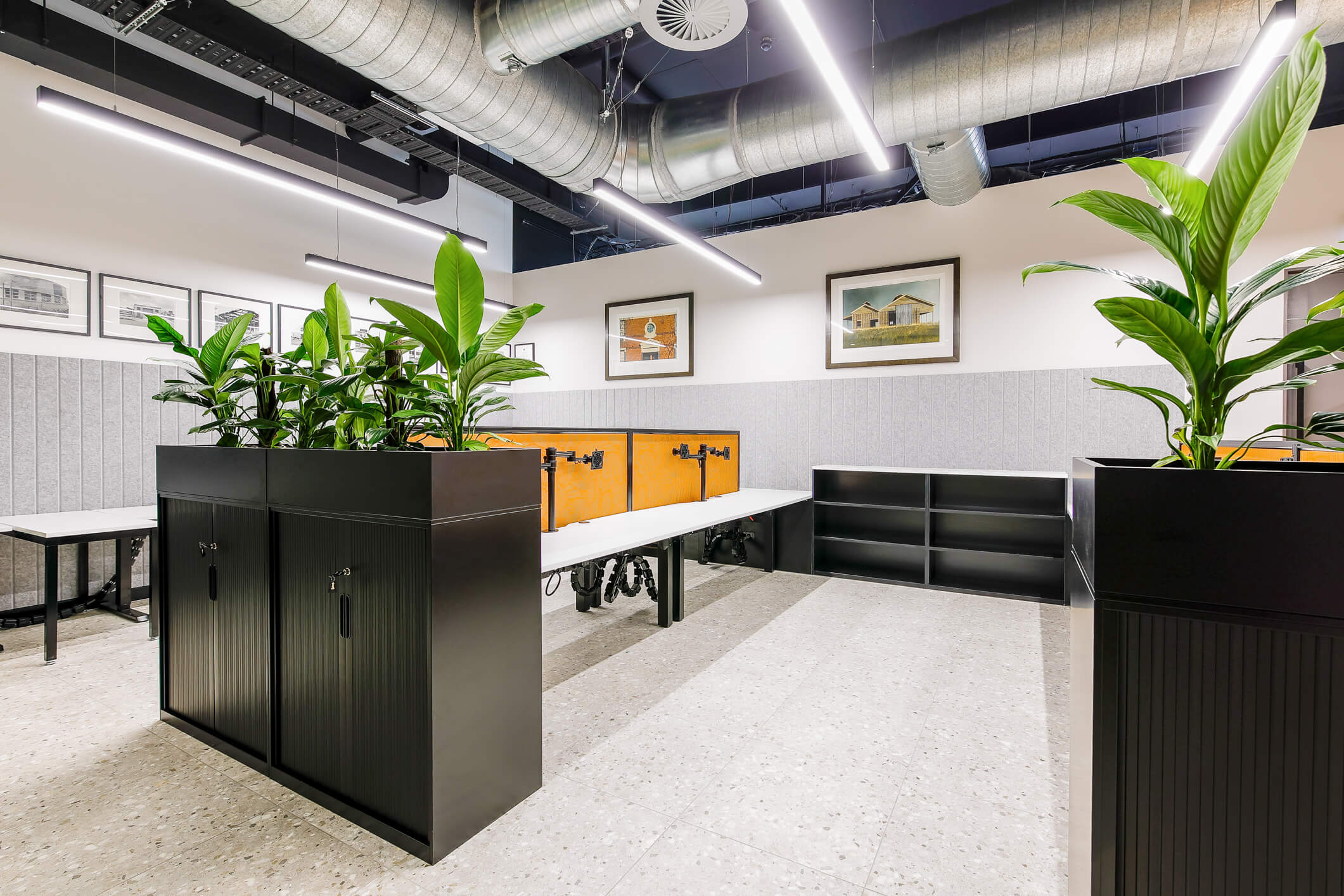 commercial office fitout property solutions raw commercial projects nundah brisbane